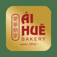 Bánh Trung Thu Ái Huê Logo